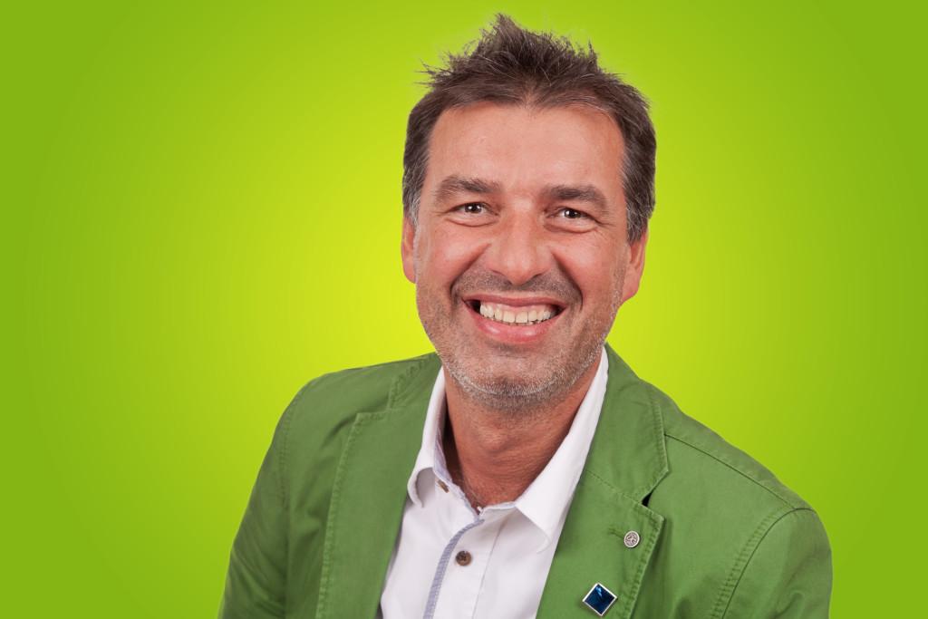 Rupert Fuchs